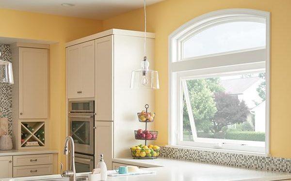 Awning Windows & Hopper Windows